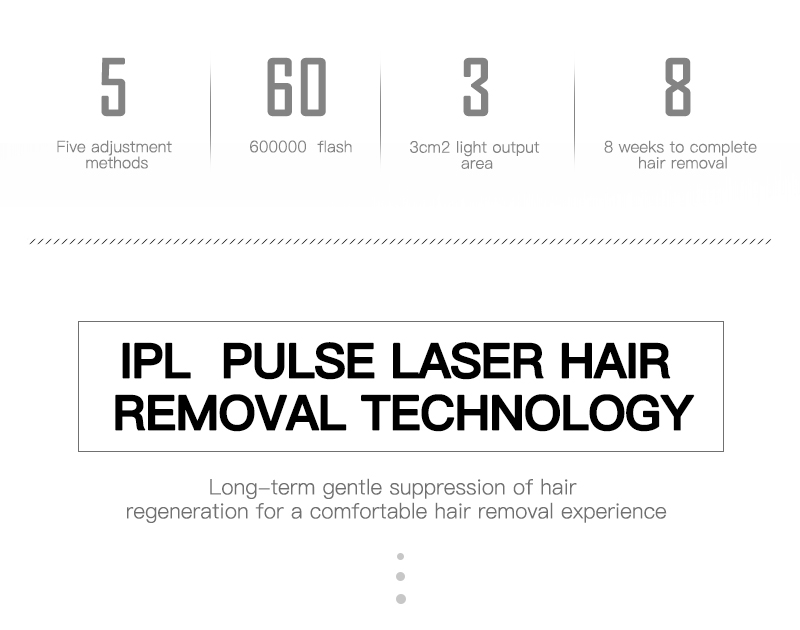 600000 flash professional permanent IPL epilator laser hair removal electric photo women painless threading hair remover machine