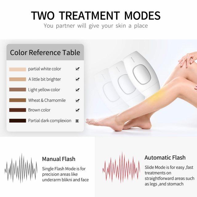 600000 flash professional permanent IPL epilator laser hair removal electric photo women painless threading hair remover machine