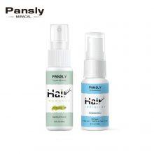 Pansly Hair Growth Inhibitor facial  Removal cream Spray Beard Bikini Intimate Face Legs Body Armpit Painless