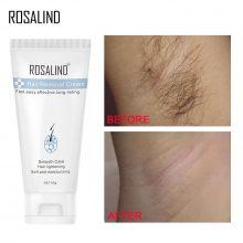 ROSALIND Hair Removal Cream Underarm Hand Leg Body Painless Effective depiladora Facial Hair Remover Lightening Smooth Care