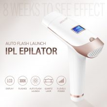 Lescolton 2in1 IPL Epilator Hair Removal LCD Display Machine T009i Laser Permanent Bikini Trimmer Electric depilador a laser