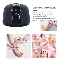 Removal Wax-melt Machine Heater  Wax Beans  Wood Stickers Hair Removal Sets Waxing Kit calentador cera depilatoria воск