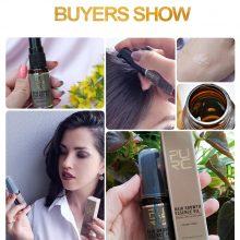 PURC Hot sale Fast Hair Growth Essence Oil Hair Loss Treatment Help for hair Growth Hair Care 20ml