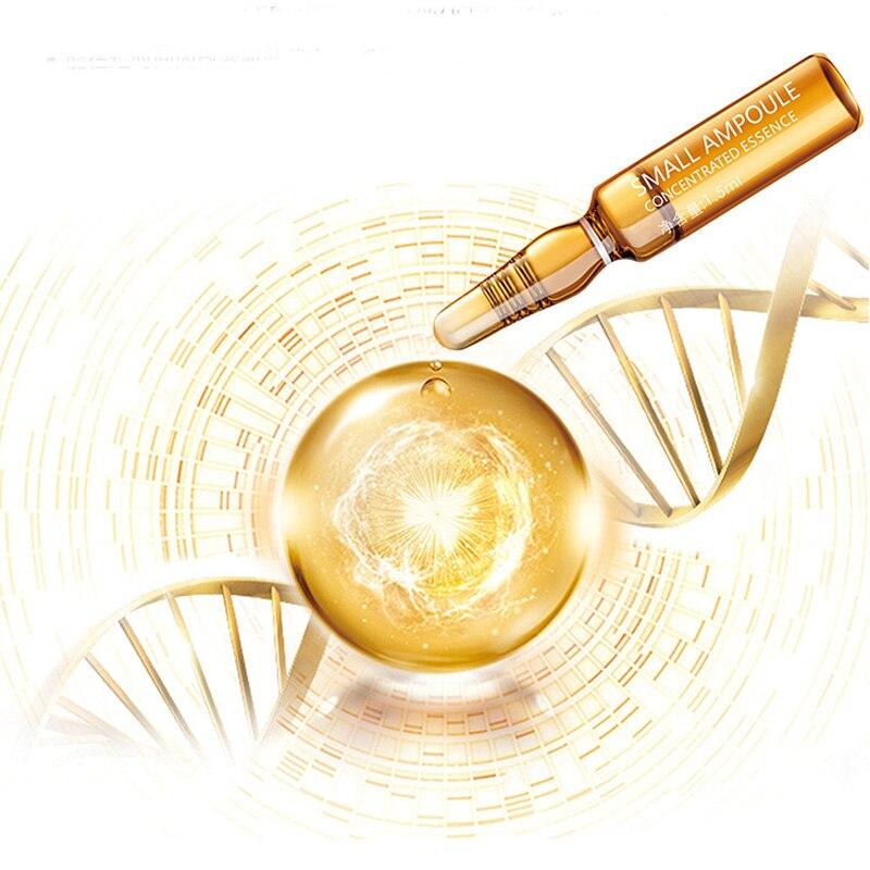 7pcs/set Whitening Spotless Ampoule Serum Brightening Skin