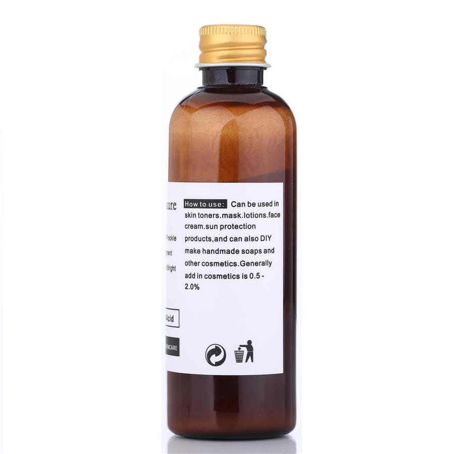 Dimollaure 30g pure Kojic Acid whitening cream+Snail Hyaluronic acid serum removal Acne scar pigmentt melanin Moisturizing serum