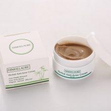 Dimollaure 20g Acne Treatment Blackhead Removal Anti Acne Cream Oil Control Repair Comedone Pimple Acne Scar Remove Skin Care