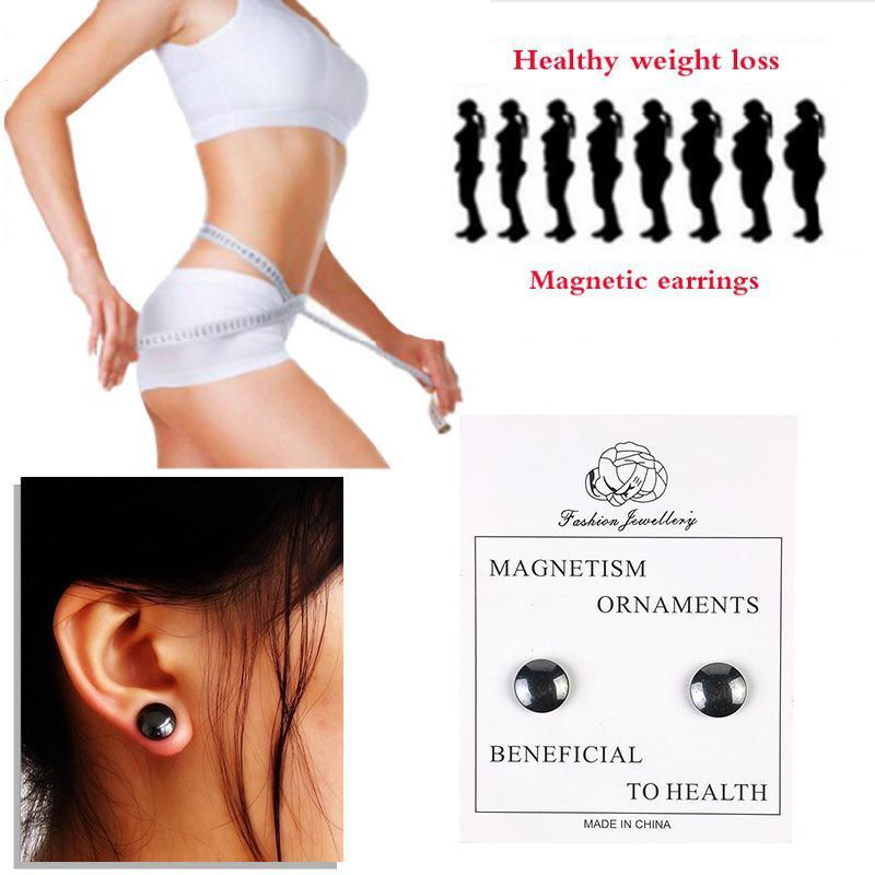 Silicone Foot Massage Magnetic Toe Ring Fat Burning Slimming Burn Women Lose Weight Fast Reduce Body Tool Anti Cellulite