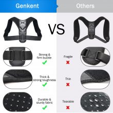 Medical Clavicle Posture Corrector Adult Children Back Support Belt Corset Orthopedic Brace Shoulder Correct