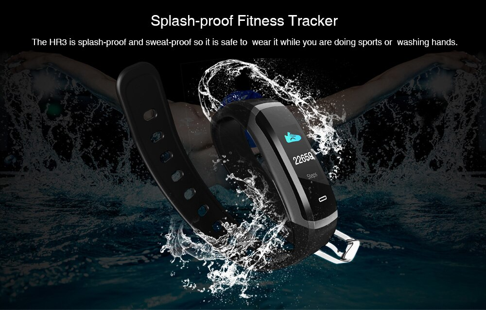 Letike Smart Watch Men Waterproof IP67 Smartwatch Women Heart Rate Monitor Fitness Tracker Watch Stopwatch Sport For Android IOS