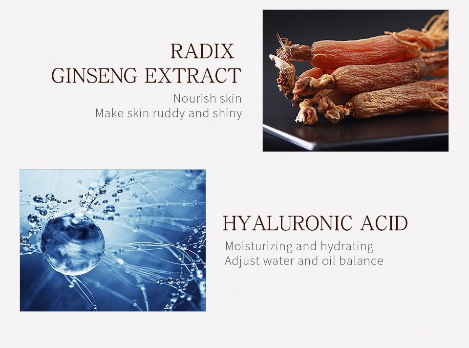 15ml Extract Serum Face Essence Anti Wrinkle Hyaluronic Acid Anti Aging Collagen Whitening Moisturizing Face Care TSLM1