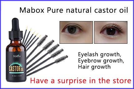 Mabox Vitamin C Whitening Serum Hyaluronic Acid Face Cream & Vitamin E - Organic Anti-Aging Serum for Face Eye Treatment